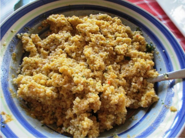 cuscus con aglio (1)